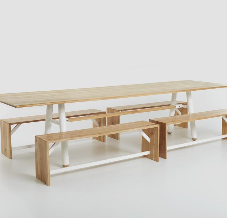 Chubby Table